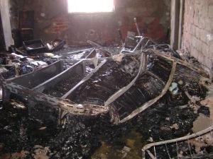 Lihatlah, apa yang telah terjadi... takziah buat ustaz Suhaimi (mangsa kebakaran.