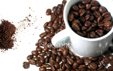 Mixing viagra and coffee